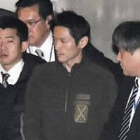 Tokyo man arrested over alleged fatal assault of girlfriend's 3-year-old son