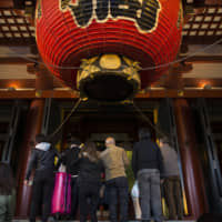 Since Tokyo was selected in 2013 to be the 2020 Olympic Games host, many started to identify business opportunities as the number of inbound tourists soared, prompting more facilities to provide multilingual support and spurring the construction of hotels.   BLOOMBERG