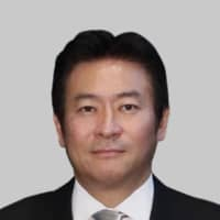 LDP lawmaker Tsukasa Akimoto arrested for alleged receipt of bribe from Chinese gambling firm