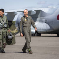 Aligning interests deepen Japanese-Aussie defense ties