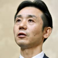 Akihiro Hatsushika of Japan's CDP opposition party suspected of sexual assault