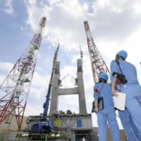Japan to launch intelligence-gathering satellite in January