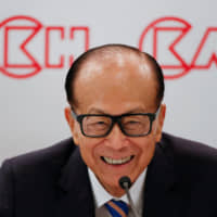 How Li Ka-shing, Hong Kong's tycoon 'Superman,' went from friend of China to punching bag