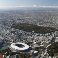 Can Tokyo's soft power push ensure a positive Olympic legacy?