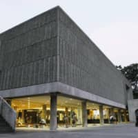 The government is working on a law designed to draw more tourists to cultural facilities like the National Museum of Western Art in Tokyo's Ueno Park. | KYODO