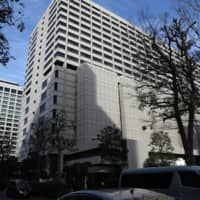 Tokyo court rules limit on washroom use for transgender METI official was illegal