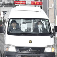 Suspect to admit in court to mass murder at Sagamihara disabled care home