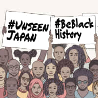 Hashtag justice: Social media campaigns undoubtedly had impact in getting Japanese companies, and advertising in particular, to take a second look at problematic representations of non-Japanese people in the media. | GETTY IMAGES