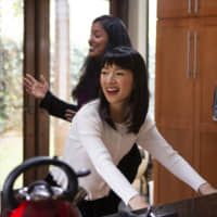 Marie Kondo: The face of 2019
