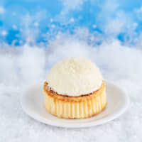 Festive sweets to ring in the new year