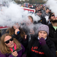 U.S. prefers mass hysteria to sound policy on vaping