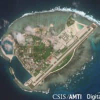 Countering Beijing's South China Sea strategy