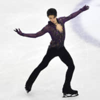 Yuzuru Hanyu must find formula to defeat ascending Nathan Chen