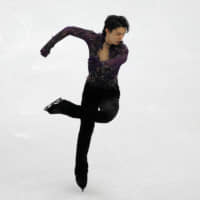 Yuzuru Hanyu's return, Daisuke Takahashi's farewell headline nationals