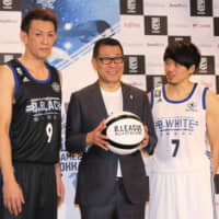 Fans select Takehiko Orimo for All-Star Game