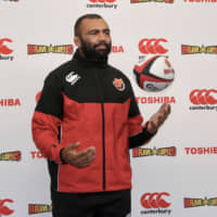 Leitch wants to make sure rugby's current popularity remains high