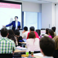 Globally Ranked MBA in Tokyo