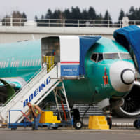 'Designed by clowns': Boeing releases internal messages about 737 Max and regulators