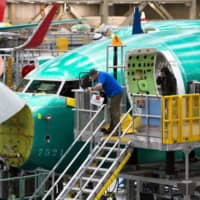 Boeing approaches Citi for new loan amid 737 Max crisis: sources
