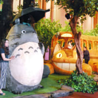 Netflix to stream Studio Ghibli anime globally — except in Japan and North America