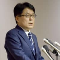 New Japan Post chief vows to regain trust as ex-bureaucrats take reins after scandal
