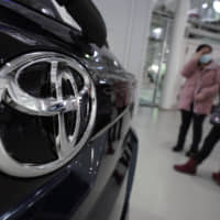 Toyota second in 2019 global car sales, overtaking Nissan-Renault