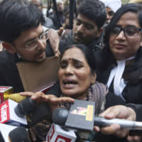 India court orders Jan. 22 hanging of four men guilty in deadly 2012 gang rape aboard moving bus