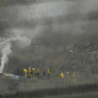 Fog likely to figure prominently in probe of Kobe Bryant copter crash
