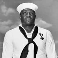 U.S. Navy aircraft carrier to be named for black Pearl Harbor hero