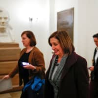 Nancy Pelosi poised to send Trump impeachment charges to U.S. Senate for trial
