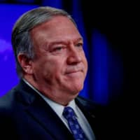 U.S. State Department bars NPR reporter from Mike Pompeo trip after testy interview