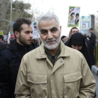 Qassem Soleimani: Iran's spearhead in Middle East was a celebrity soldier