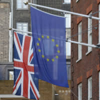 Immigration was a key issue during the Brexit referendum, and Prime Minister Boris Johnson is proposing a points-based system that prioritizes higher-skilled workers.   AP