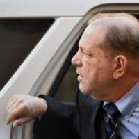 Harvey Weinstein asked investigator to go after his rape accusers, trial told