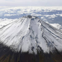 After 300 years, is majestic Mount Fuji 'on standby' for next eruption?