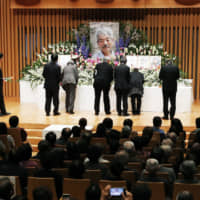 Thousands attend ceremony honoring globally known Japanese doctor murdered in Afghanistan