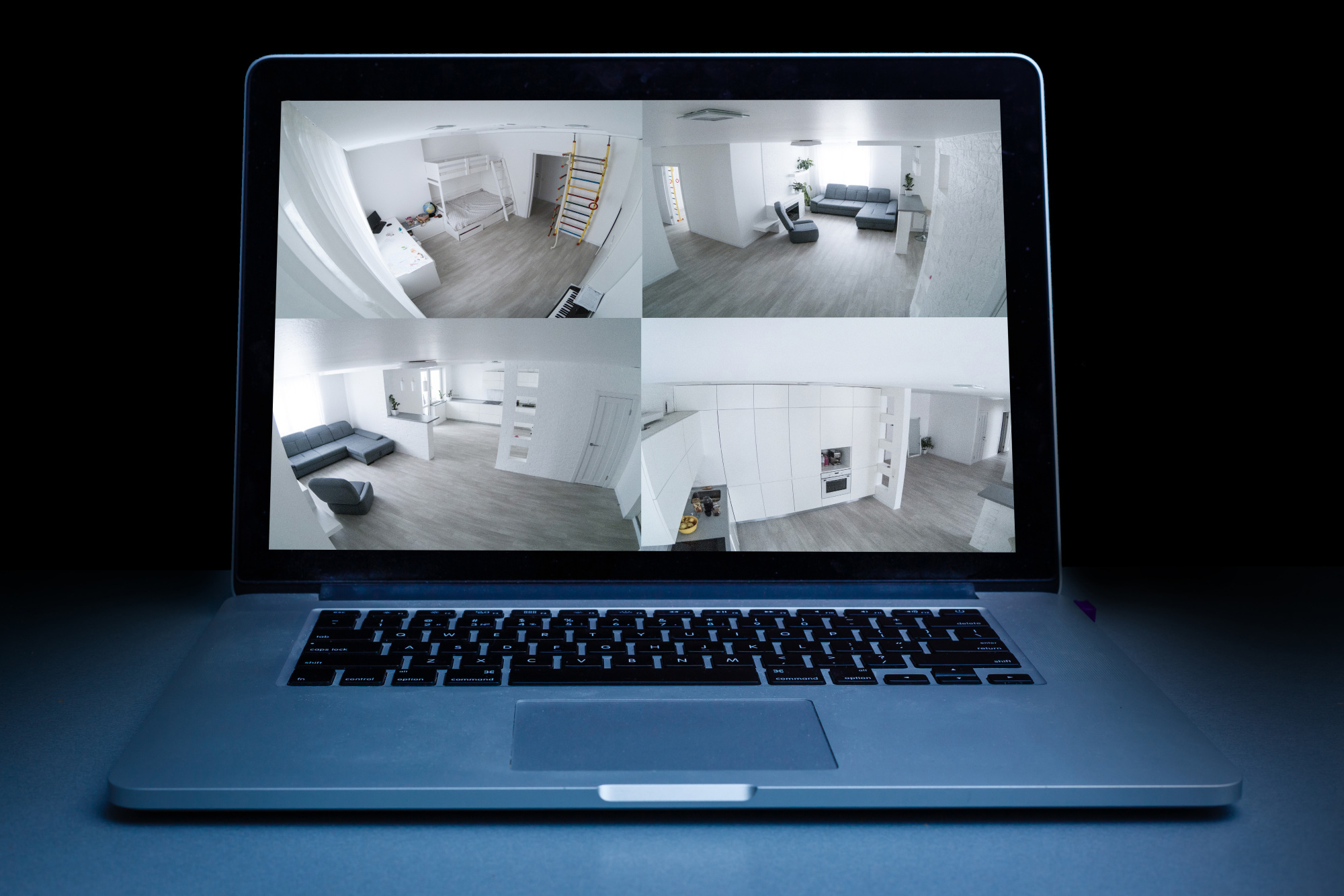 Participants in Project Exograph must agree to have most of their homes — even the toilets — fitted with cameras. They must then trust that the video footage and their identities will never be released without their consent. | GETTY IMAGES