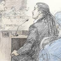 Defying his defense, Sagamihara massacre suspect says he's fit for trial
