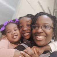 Linguistic dynamo: Tiara Harris says her son, Alex, is picking up Japanese quickly, a feat that has impressed viewers of her YouTube channel, Chocolate Sushi Roll. | COURTESY OF TIARA HARRIS