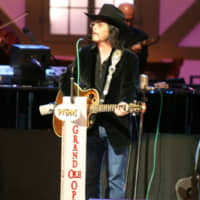 Country gentleman: Charlie Nagatani performed at Grand Ole Opry in 2007 | CC BY 2.0 / CLIFF