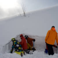 Get ready for Japan's backcountry with an avalanche safety course