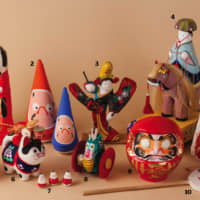 Folk fun: Traditional toys for prayer and play
