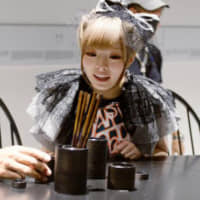 Conceptual icon: Kyary Pamyu Pamyu will bring her brand of visual J-pop to Coachella, along with Vocaloid avatar Hatsune Miku. | KYODO