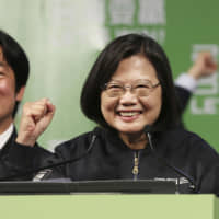 Tsai's challenges will intensify in her second term