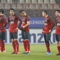 Kashima fail to reach ACL group stage, FC Tokyo qualify