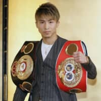 Naoya Inoue to meet John Riel Casimero in bantamweight title unification bout
