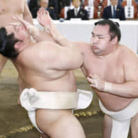Sumo practice blowups nothing new in sport ruled by traditions