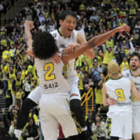 Sunrockers capture crown