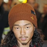 Ex-Olympic snowboarder Kazuhiro Kokubo gets suspended prison term for smuggling cannabis