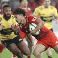 Steelers edge Sungoliath in intense rematch of 2019 final